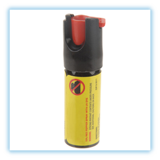 Spray Anti-Aggressione
