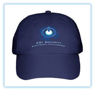 Cappellino EGI Security Spin