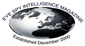 Eye Spy Intelligence Magazine - The Covert World of Espionage and Intelligence