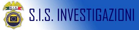 S.I.S. - Servizi d'Investigazioni e Sicurezza