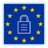 Regolamento dell'Unione Europea (GDPR) & Cookie Policy
